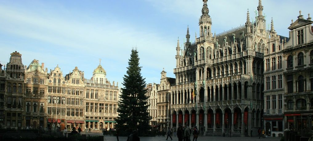 Brusel_Grand_place_1